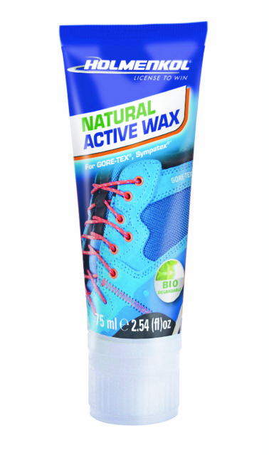 Natural Active Wax