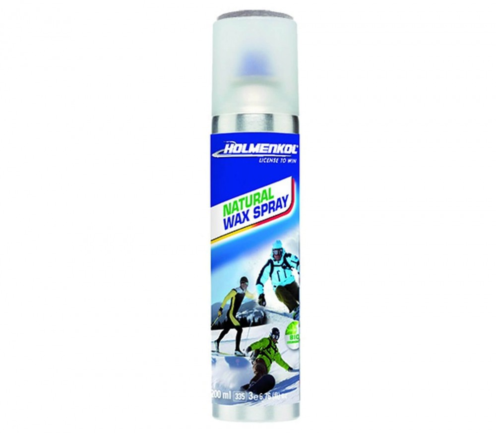 Naturel SkiWax Spray
