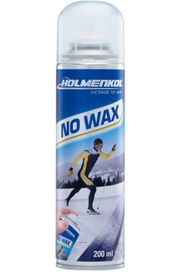 NoWax Antilce & Glider Spray
