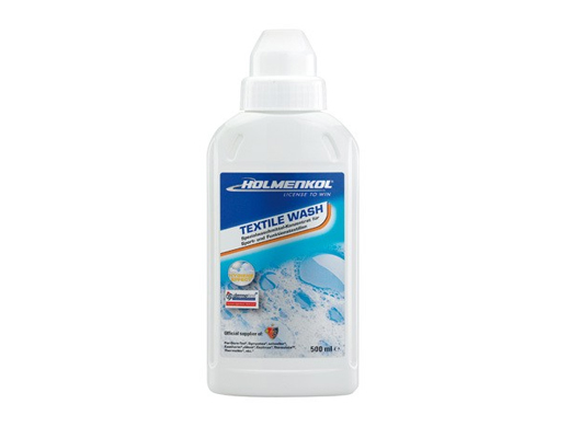 Textile Wash + active dry 500ml